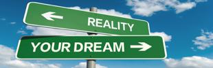 夢を叶えたい 豊かに生きたい人生で目標を達成するにはのイメージ